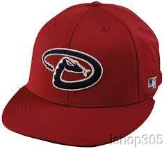 Arizona Diamondbacks Hat - 3