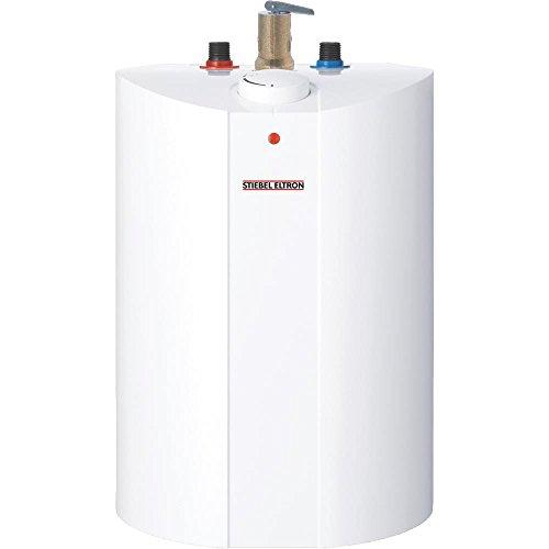 tankless electric waterheater - 6