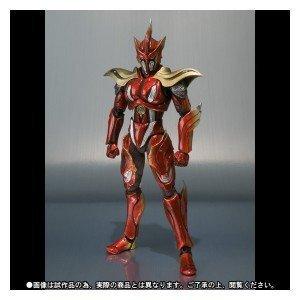 S.H. Figuarts Kamen Masked Rider Wizard Phoenix Phantom Tamashii Exclusive