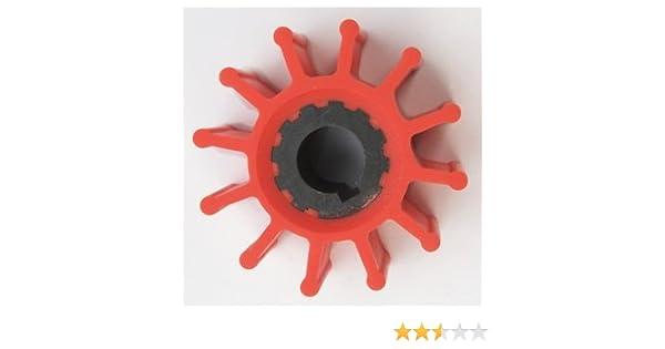 18-3061 09-702B1 Impeller  REPLACES Jabsco 18948-0001 Sherwood 10615K 18-3047