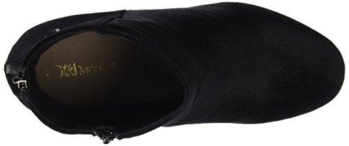 Xti Botines Negro black 030620 Para Mujer vgWnZxRzqg