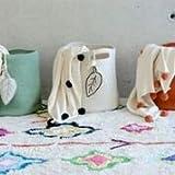 Lorena Canals Kaarol, Multi color, 4' 7'' x