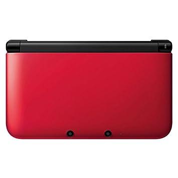 Carcasa Nintendo 3DS XL, Roja: Amazon.es: Electrónica