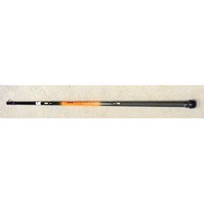 HT Shooting Star Extendable Fiberglass fishing Pole 13'