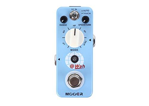 - Mooer Audio @Wah Digital Auto Wah