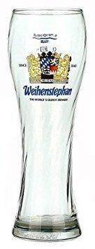 Weihenstephaner German Beer Glass 0.5L - Set of 2 SYNCHKG051113