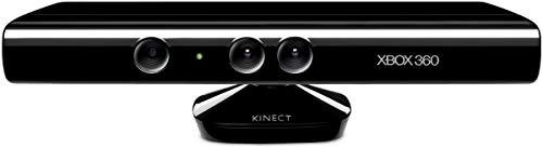 xbox 360 and sensor - 2