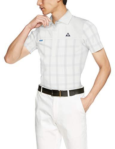 (ルコックスポルティフゴルフ) le coq sportif/GOLF COLLECTION 半袖シャツ