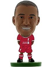 SoccerStarz Liverpool Joel Matip Home Kit (versie 2021) /Figuren