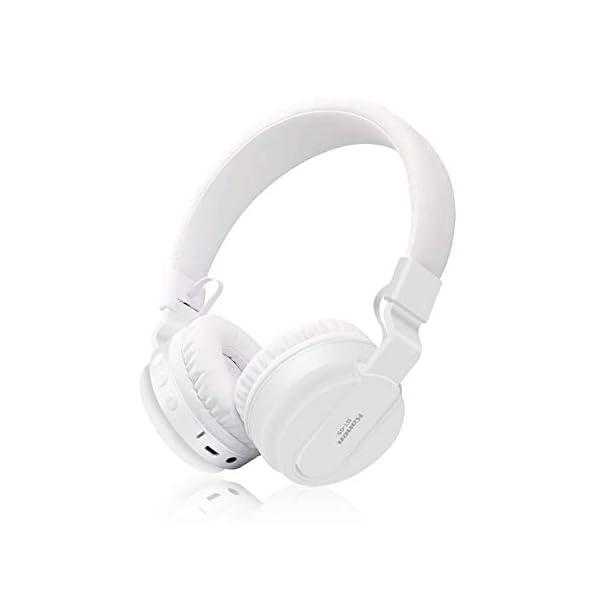 LFFCC-Bluetooth-Headphones-Over-EarWireless-Headphones-Foldable-Hi-Fi-Stereo-Bass-Headphones-Soft-Memory-Protein-Earmuffs-Built-in-Mic
