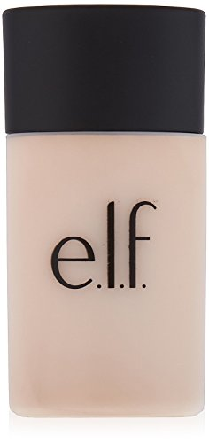 e.l.f. Acne Fighting Foundation, Porcelain, 1.21 Ounce