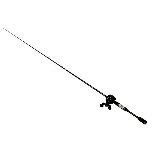 Lews Fishing American Heroes Speed Spool Baitcast Combo, ()