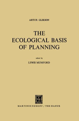 Download The Ecological Basis of Planning Pdf
