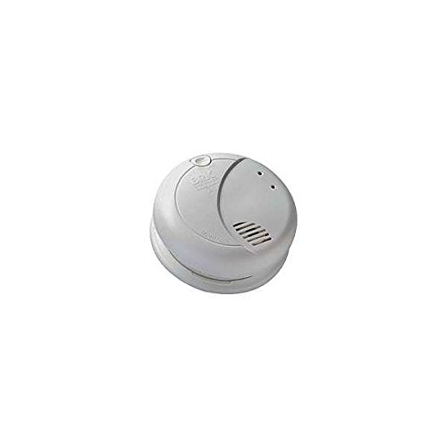 7010b photo electronic smoke alarm