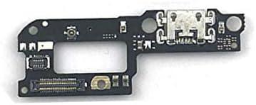 Lysee Mobile Phone Flex Cables 10pcs For Xiaomi redmi 6 pro Mi A2 lite USB Charging Dock Connector Plug Port Mic Microphone Flex Cable Board Part