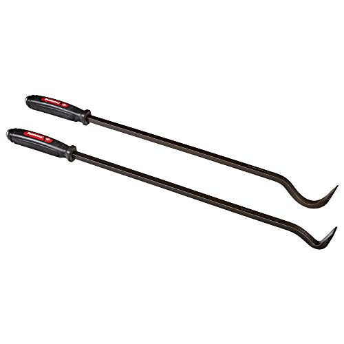 Mayhew 61361 Dominator Specialty Pry Bar Set, 2-Piece ()