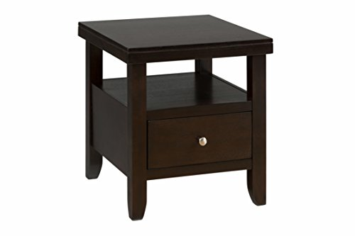 , End Table, 22