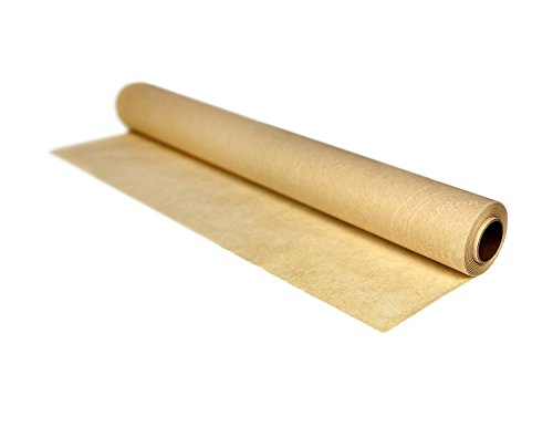 ChicWrap Culinary Parchment Paper Refill Roll - 82 Square Feet ()
