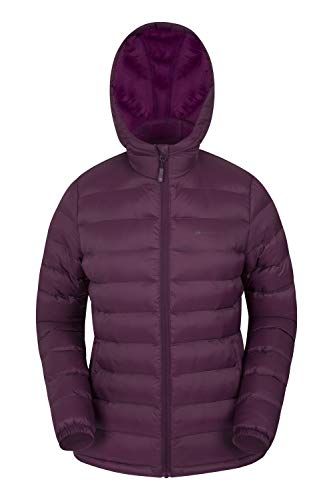 Mountain Warehouse Seasons Women's Water Resistant Warm Padded Jacket