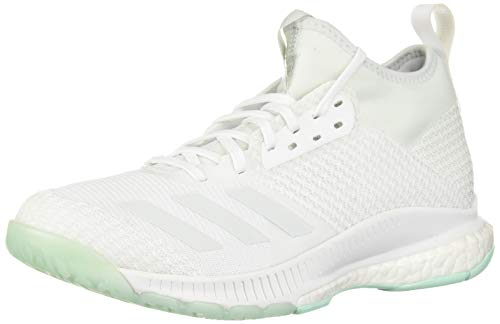 new style cf80e 864ca adidas Womens Crazyflight X 2 Mid Volleyball Shoe