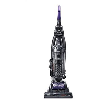 Black + Decker BDPSC101 Power Swivel Cleaner Upright Vacuum