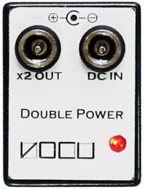VOCU DOUBLE POWER