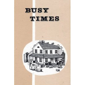 Busy Times (Pathway Reading Series, grade 2)