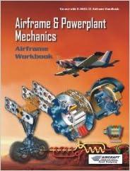 Book Airframe Workbook