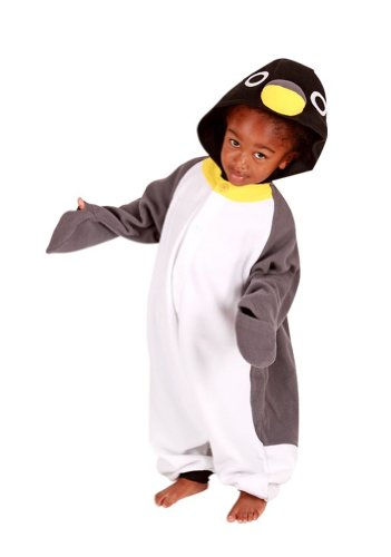 Penguin Kids Kigurumi (2-5 Years) ()