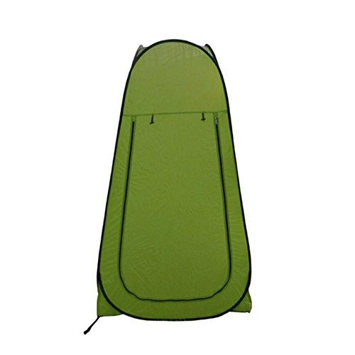 団結するホバート引き金HONEI 着替え用テント お着替えテント 簡易トイレ 簡易シャワー室 簡易テント ワンタッチ式 キャンプ 簡易 小型 コンパクト 防災 緊急 母子 公園 アウトドア キャンプ 屋外 紫外線防止 日よけ 便利グッズ