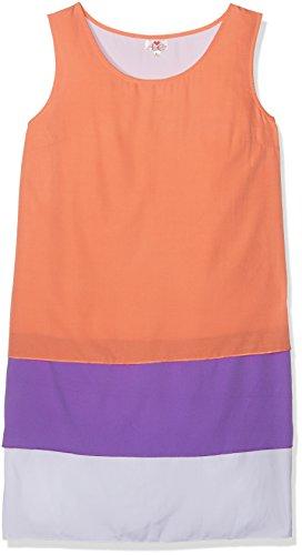 Lola Casademunt Amanda, Vestido Casual para Mujer Multicolor