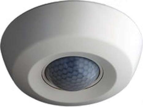 Dinuy DM.TEC.001 - Detector techo 360 diámetro 6,6m: Amazon.es: Bricolaje y herramientas