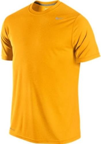 cheap sale with credit card visa payment online Nike Men's T-Shirt – su151002lms – 371642-405 University Gold/Carbon Heather/Matt Silver clearance low price fee shipping popular cheap online eastbay cheap price uDkwEThp