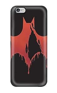Excellent Design Bloody Batman Logo Case For Samsung Galsxy S3 I9300 Cover