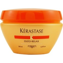 KERASTASE by Kerastase NUTRITIVE MASQUE OLEO-RELAX FOR DRY HAIR 6.8 OZ ()
