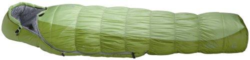 (Sierra Designs Flare 30 Degree Long Women's Ultralight Flex Synthetic Sleeping)
