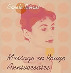 Carol Serrat