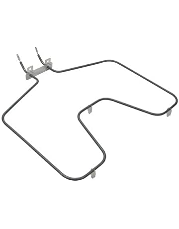 WB44K10005 Oven Bake Heating Element for GE Ovens by PartsBroz - Replaces Part Numbers AP2030964,