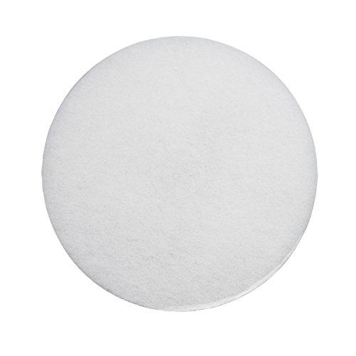 UltraSource Floor Polishing Pad, 17
