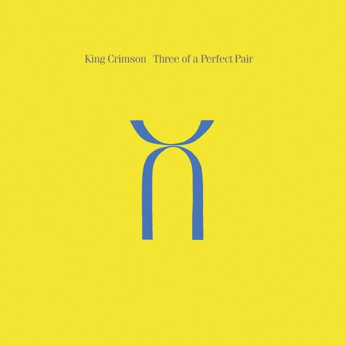 Three Perfect Pair King Crimson