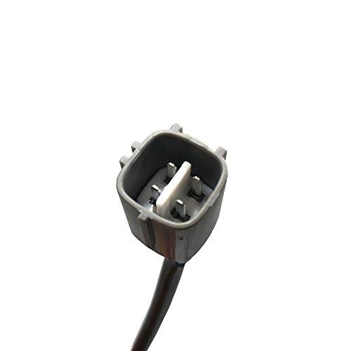 Amazon.com: Oxygen Sensor O2 Sensor GL-14023 89467-42010 234-9023 Upstream Left for 2001-2003 Toyota RAV4 2.0L Air Fuel Ratio Sensor Lambda Sensor: ...