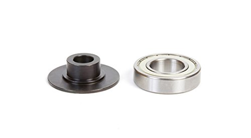 Amana Tool 61654 Insert Accessory 30mm Bore Ball Bearing with Retainer Amana Tool Corp.