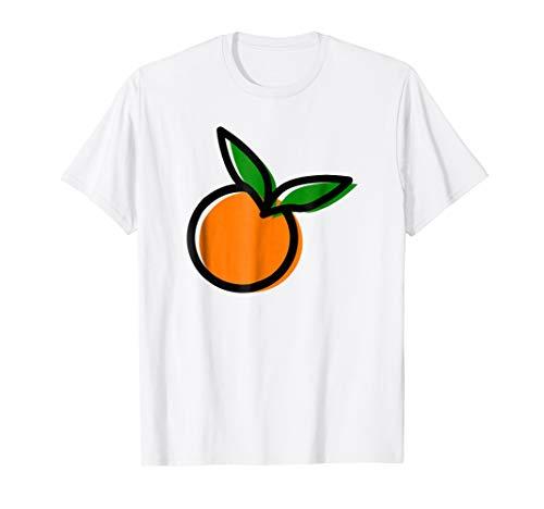 Peachy Tshirt Cute Retro 60s 70s Hippie Summer Vibe Design