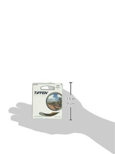 Tiffen 77mm 15 Filter Yellow