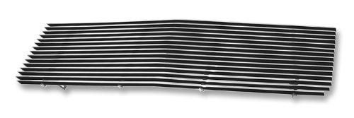 APS C85008A Polished Aluminum Billet Grille Replacement for select Chevrolet Blazer Models