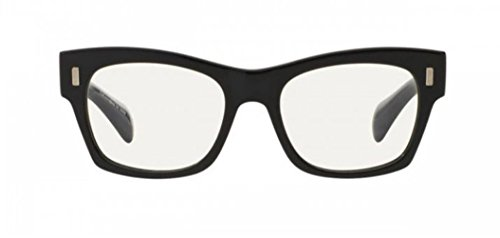 Oliver Peoples The Row 71st Street - Black / Clear - 5330 100587 - Sunglasses by Oliver Peoples