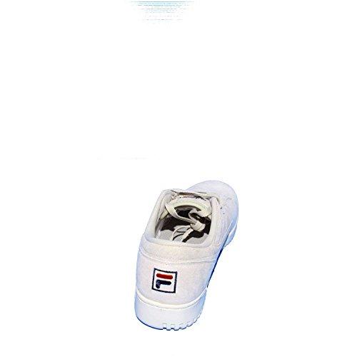 10 Uk 00j Us Fila S Gray Original Fitness Feather Eur 9 43 1010259 wqPAxgnq