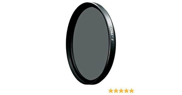 MRC 106M 66-1069138 Neutral Density Filter with Multi-Resistant Coating B+W 39mm 106 ND 1.8-64X