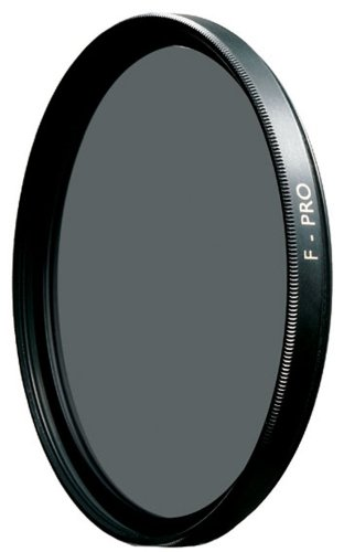 B+W 46mm ND 1.8-64XNeutral Density Filter with Single Coating (106) - 65-1069137