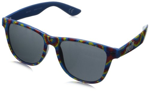 - Neff Mens Daily Sunglasses, Tie Dye, One Size Fits All